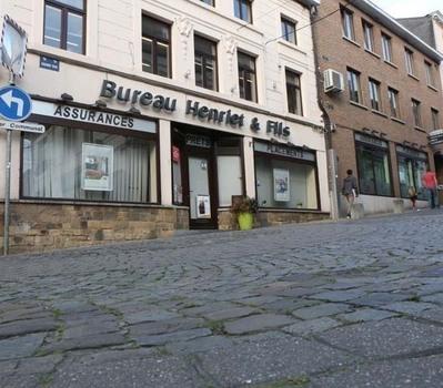 BUREAU SERVICES HENRIET - PRESENTATION
